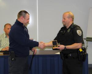 Risser Award 1