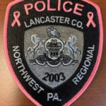 NWRPD Pink Patch 2019